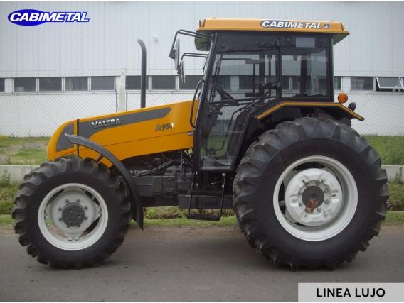 Cabina Linea Lujo Cabimetal Valtra A 750/850/950/990