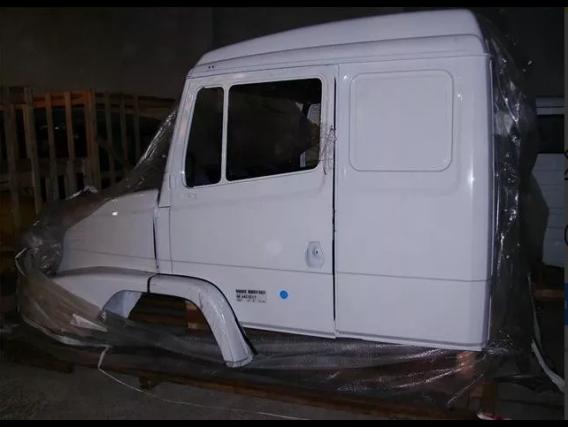 Cabina Mercedes Benz 1634 Año 2016