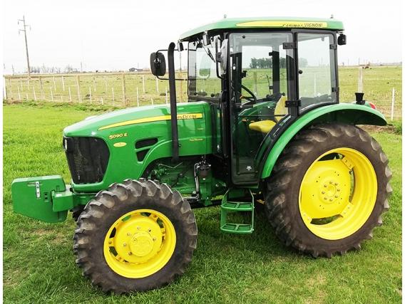 Cabina Vignoni Para Tractor John Deere 5090/5082