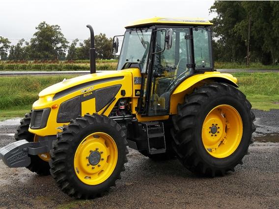 Cabina Vignoni Para Tractor Pauny 210A