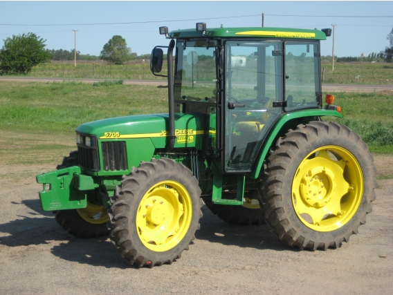 Cabina Vignoni Tractor John Deere 5600/5605/5700/5705