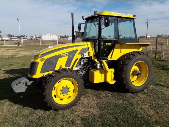 Cabina Vignoni Tractor Pauny 230A