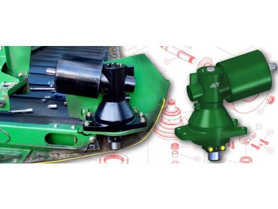 Caja De Cuchillas Tecnologia Perez Tp-De21086