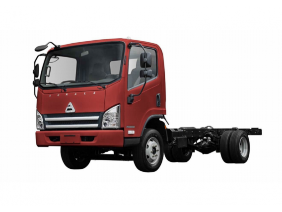 Camión Agrale A10000