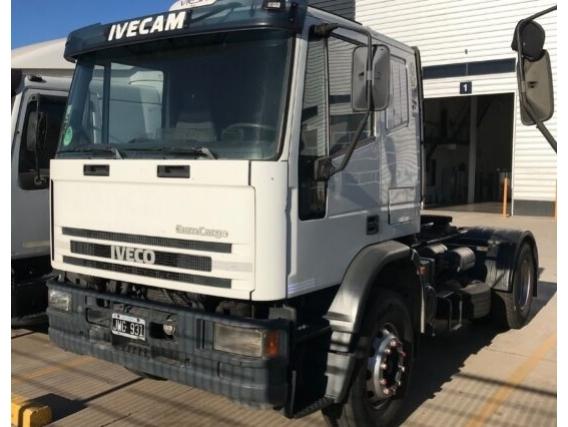 Camión Iveco Eurocargo 170 E22 - Año: 2011