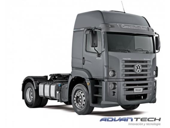Camión Volkswagen Constellation 19.420