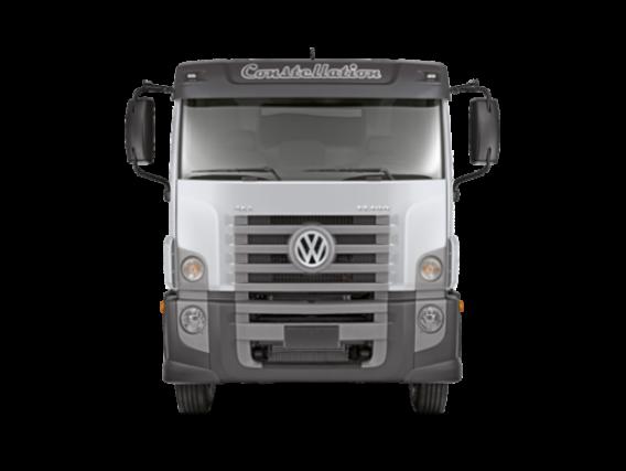 Camión Volkswagen Constellation 17.190