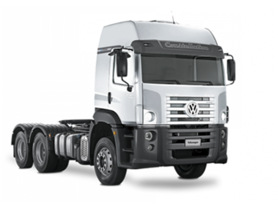 Camión Volkswagen Constellation 26.420