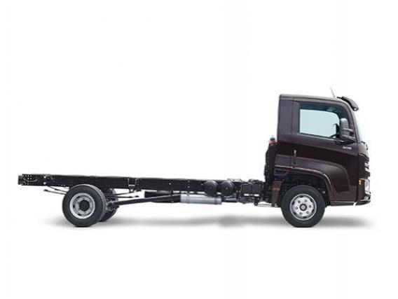 Camión Volkswagen Delivery Vtronic 9.170
