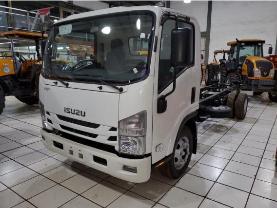 Camion Isuzu Npr 75 0Km 2020