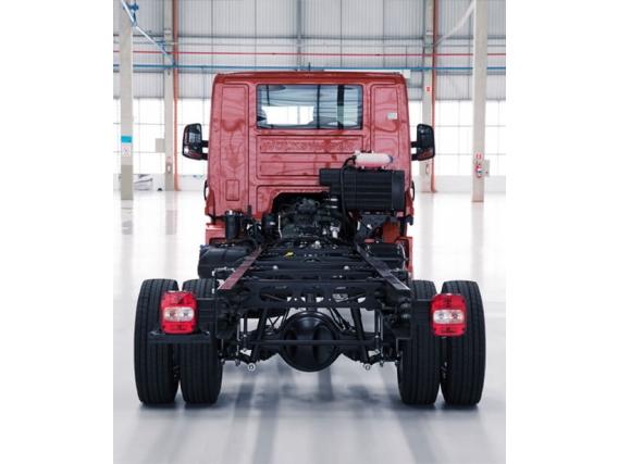 Camion Volkswagen Delivery 11.180