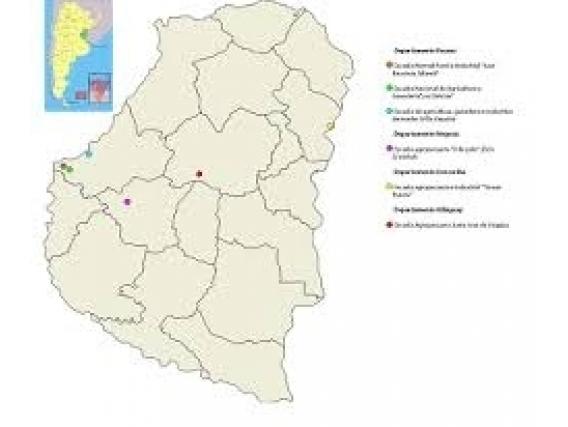 Campo 411 Has Colonia Las Delicias E.rios