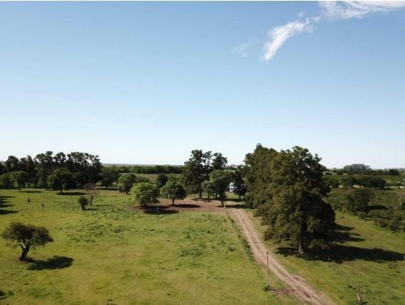 Campo Cercano A Gualeguay C/ Mejoras Ideal Ocio C/renta