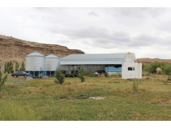 Campo De 14.366 Has En Los Altares, Chubut.