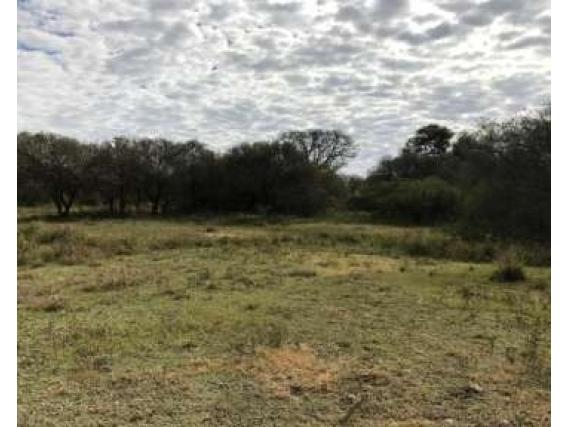 Campo De 30 Hectáreas en Cote-Lai, Chaco.
