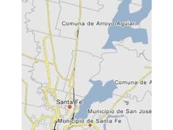 Campo En San Agustín