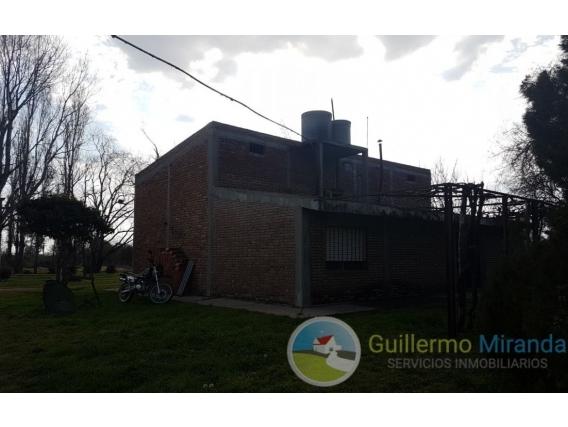 Campo En Venta - 21,5 Ha - Quines - San Luis
