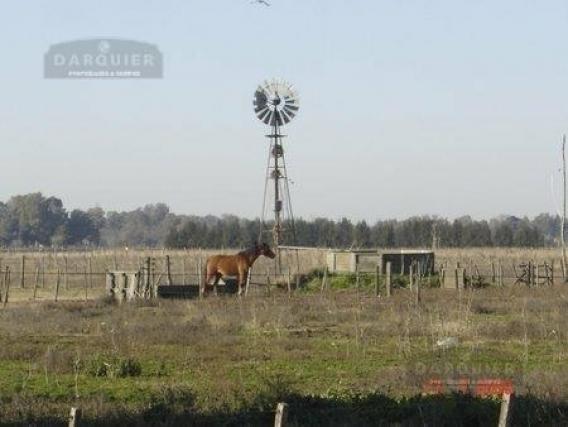 Campo En Venta - 22.5 Ha - Ranchos