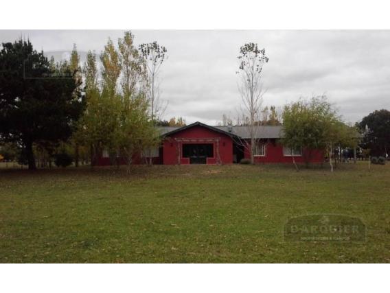 Campo En Venta - 336 Ha - General Lavalle