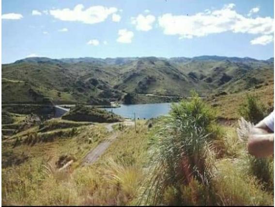 Campo En Venta - 5 Hect - Estancia Grande - San Luis