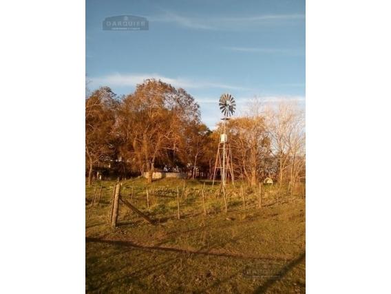 Campo En Venta Con Casa - 20 Ha - San Miguel Del Monte