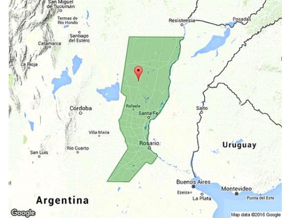 Campo En Venta En Huanqueros. 700 Has. Apto Mixto.