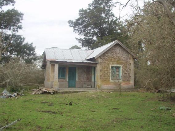 Campo En Venta. Maipú. Bs Aires. 1820 Has. Ganadero