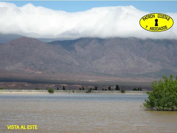 0597HP Campo En Venta. San Carlos 1300 Has Uso Agrícola