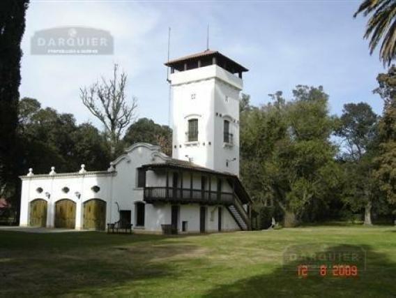 Campo En Venta. San Miguel Del Monte. Bs. As. 2.5 Has