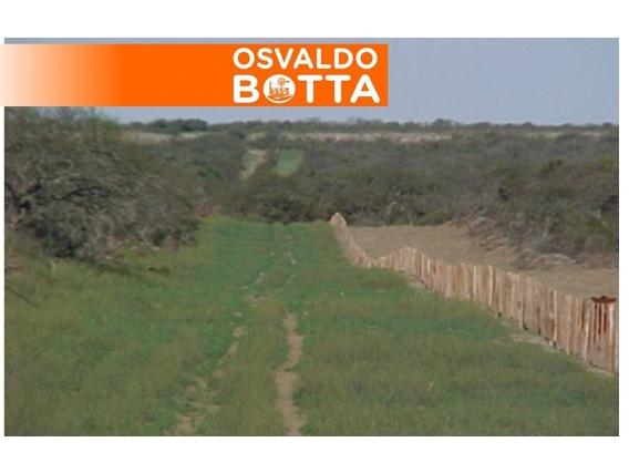 Campo En Venta. Santa Rosa, La Pampa. 778 Ha. Ganadero.