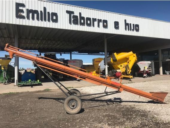 Chimango Procor 7 Metros C/ Motor Explosión
