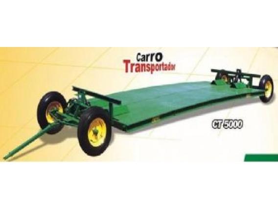 Carretón Agroar Ct5000