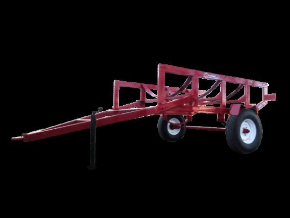 Carro Plegable Plastrong P/tanque 23000L.