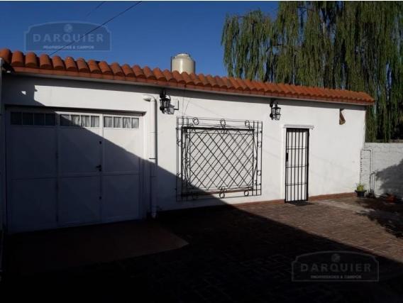Casa 1 Dormitorio - 113 M2 - Burzaco