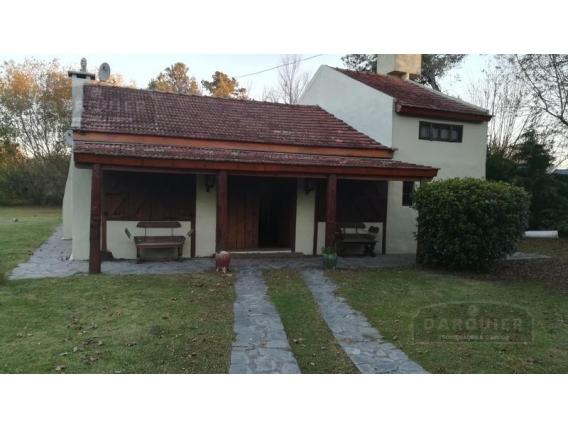 Casa 2 Dormitorios - 206 M2 - Guernica