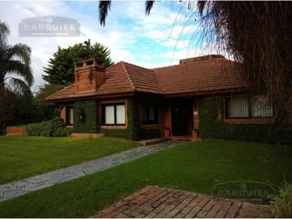 Casa 3 Dormitorios - 170 M2 - Country El Paraíso