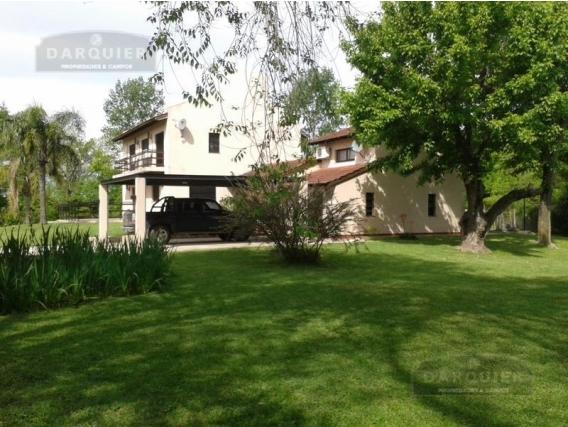 Casa 3 Dormitorios - 329 M2 - Parque Las Naciones