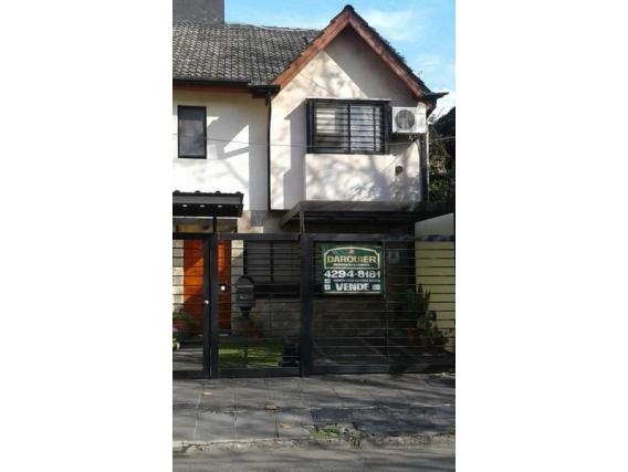 Casa 3 Dormitorios En Venta - 136 M2 - Roca 452