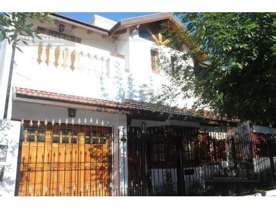 Casa 4 Dormitorios - 166 M2 - Lavallol