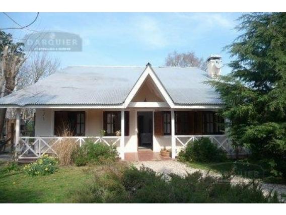 Casa 4 Dormitorios - 260 M2 - Parque Las Naciones
