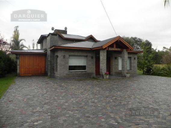 Casa 5 Dormitorios - 340 M2 - Parque Las Naciones