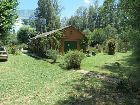 Casa De Campo En Venta - 4 Ha - Coronel Brandsen