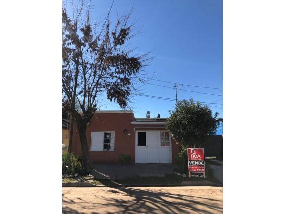 Casa En San Jose - Entre Rios