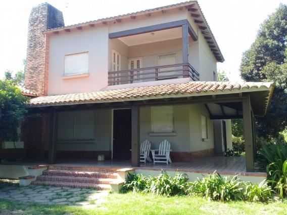 Casa En Susana, Santa Fe.