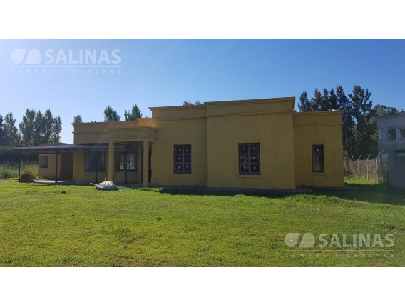 Casa En Venta 1600 M2 - Exaltacion De La Cruz, G.b.a.