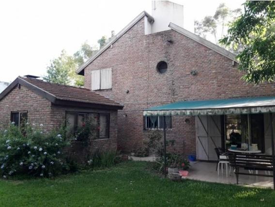 Casa En Venta. Campo Chico, Pilar, Bs As. 153 M2