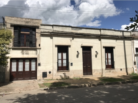 Casa En Venta En Arrecifes - Stegmann Nro.156