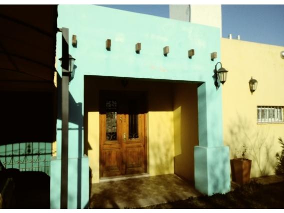 Casa de 1 dormitorio en Ascochinga, Córdoba.