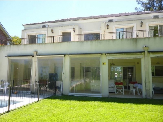 Casa En Venta. La Caballeriza, Pilar, Bs As. 800 M2