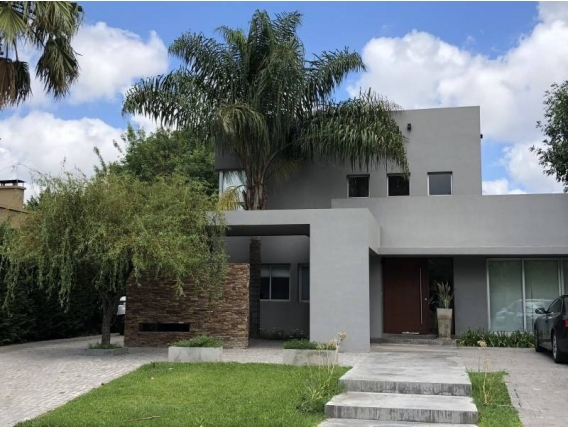 Casa En Venta. La Pradera Ii, Pilar, Bs As. 400 M2